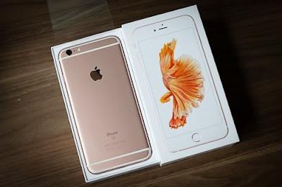IPhone 6s Quốc tế Cũ chính hãng