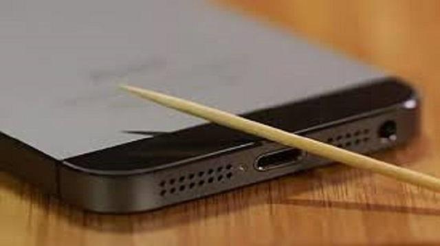Cara Memperbaiki Tombol Power HP Samsung