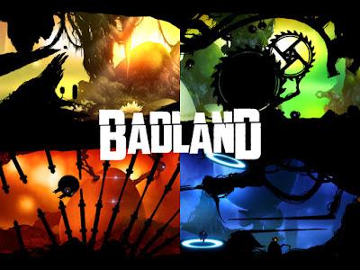 لعبة BADLAND مهكرة مدفوعة, تحميل APK BADLAND, لعبة BADLAND مهكرة جاهزة للاندرويد, BADLAND 3 apk obb mod