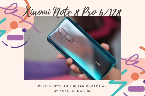 Review Xiaomi Note 8 Pro