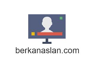 berkan aslan kişisel blog tanıtımı