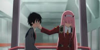 Darling in the FranXX Episode 11 English Subbed