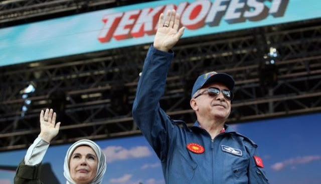 Δυο Γερμανοί πολιτικοί, φτύνουν στα μούτρα τον Ερντογάν