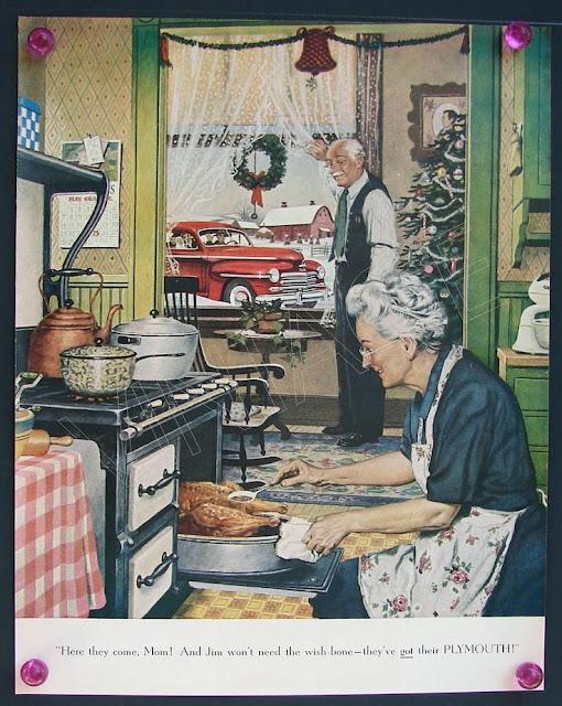 Immagini Natalizie Anni 50.Fiocchi Di Natale Natale Anni 50