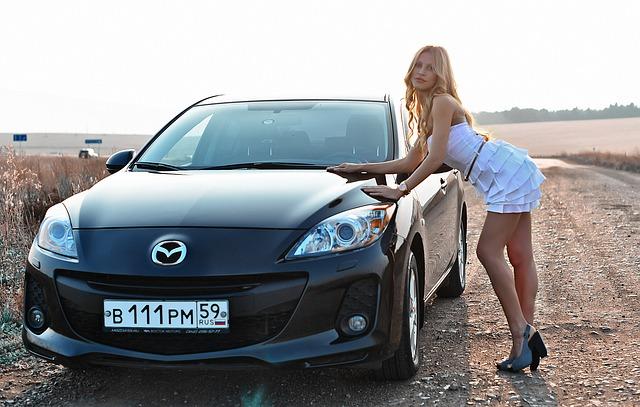 Buying A Mazda