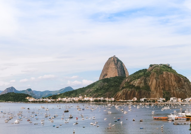 Tourism in Brazil: Best 7 places to visit