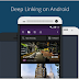 How to Make Deep Link for Your App in Android
