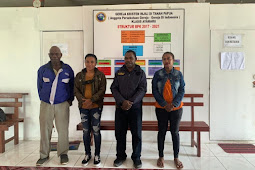 Disperindag Papua Barat Lakukan Validasi Data Penerima Bantuan Bapok di Sorong Raya