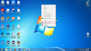 Tutorial Set Up Windows to Best Appearance