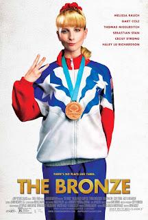 Medalha de Bronze – Dublado (2015)