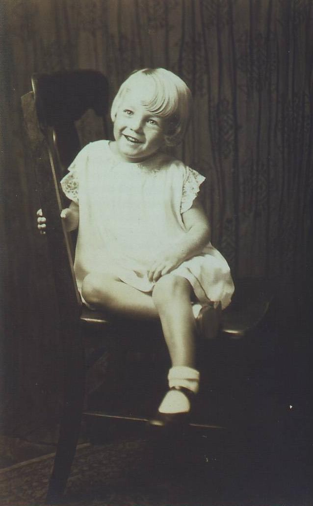 24 Rare And Adorable Vintage Photos Of Norma Jeane Aka