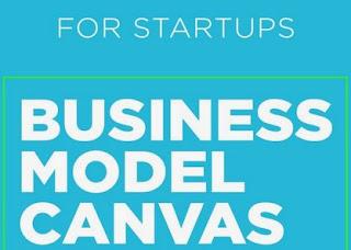 cara membuat business model canvas untuk starup pemula