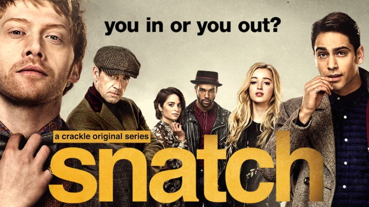 Snatch - Season 2 - Sneak Peek
