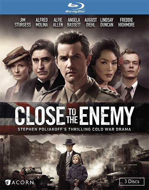 Close to the Enemy 2016: Season 1 - Full (1/7)