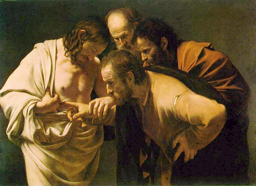 No seas incrédulo, sino creyente (Juan 20:24-31)