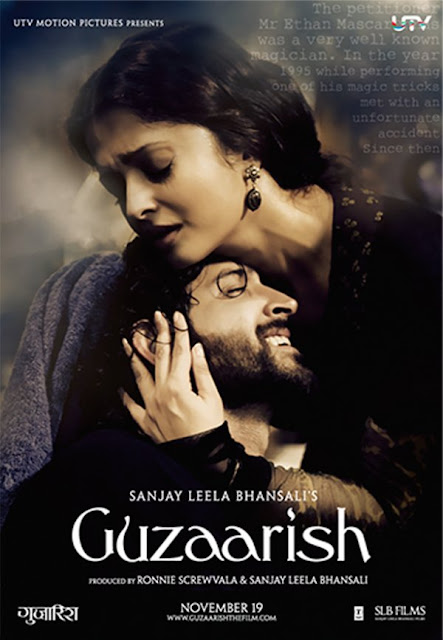 guzaarish full movie download bluray