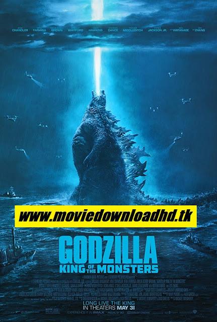 Godzilla King of the Monsters 2019 Hindi Dubbed Full Movie Download____Godzilla King of the Monsters 2019 Hindi Dubbed Full Movie Download
