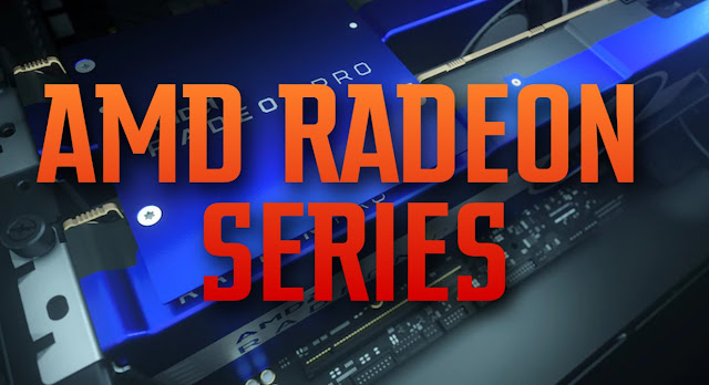 NVIDIA VS AMD GRAPHIC CARD
