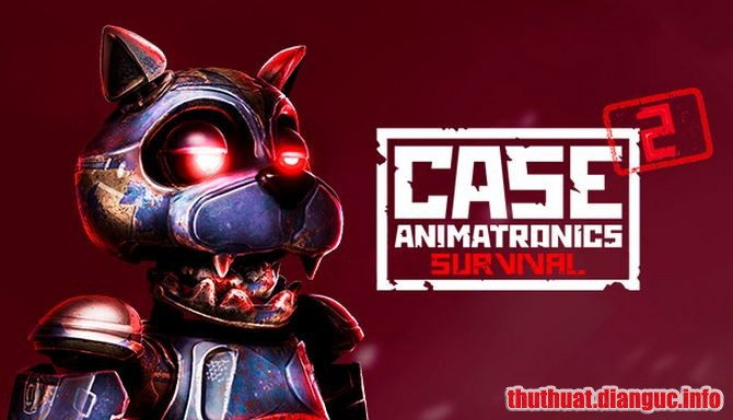 Download Game CASE 2: Animatronics Survival Full Cr@ck, Game CASE 2: Animatronics Survival, Game CASE 2: Animatronics Survival free download, Game CASE 2: Animatronics Survival full crack, Tải Game CASE 2: Animatronics Survival miễn phí