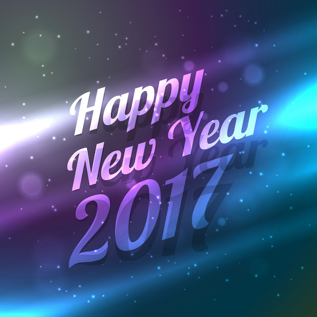 Happy New Year 2017 HD Photos