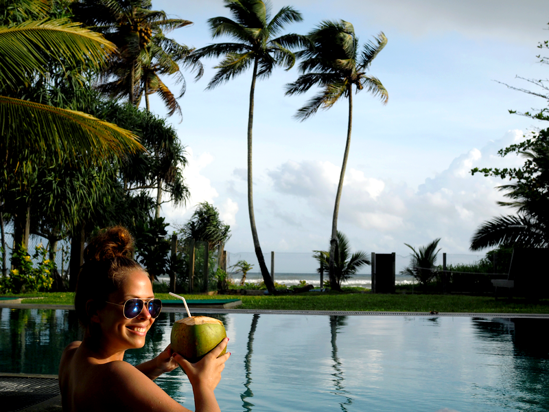 Ralla Beach Villa Weligama Sri Lanka