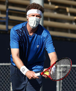 Tenis Mascarilla