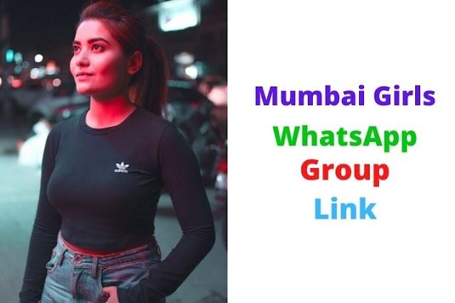 1000+ Mumbai Girl Whatsapp Group Link 2020
