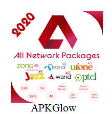All Network Packages 2020 APK v1.2.0 Download Free For Android