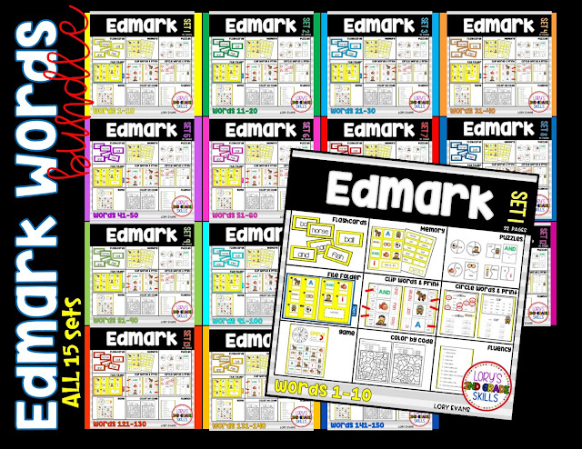 Edmark Bundle of Activities