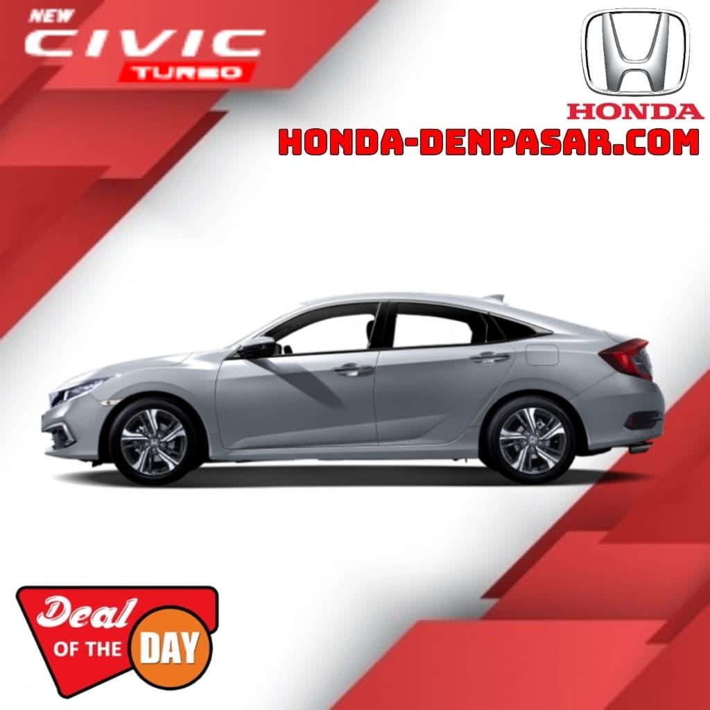 Honda Civic Turbo Bali, Harga Civic Turbo Bali, Promo Civic Turbo Bali, Kredit Civic Turbo Bali, Promo Harga Honda Civic Turbo Denpasar Bali, Dealer Mobil Honda Bali, Honda Denpasar