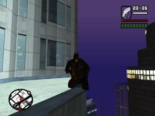 GTA Batman Fully Full Version PC Game Download