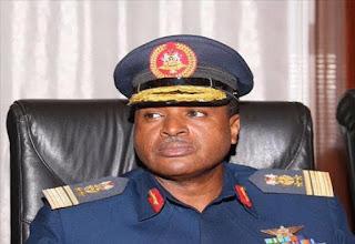 Nigeria Air Force has killed all Boko Haram top leaders