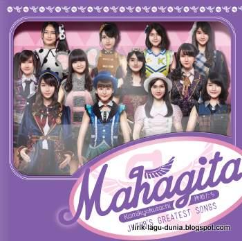 JKT48 - Mahagita
