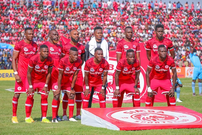 Simba SC to begins preparations for the new season on August 8