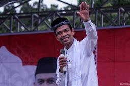 UAS Akan Tinggalkan Indonesia untuk Melanjutkan S3 ke Sudan, Ini Pesan yang Ditinggalkan