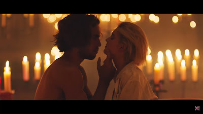 Anne-Marie - Alarm [ Official Music Video ]