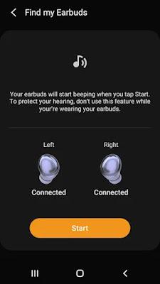 Galaxy Buds Pro Plugin