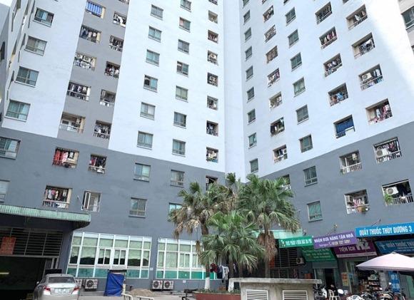 Thu hồi sổ hồng hàng trăm căn hộ các dự án Mường Thanh