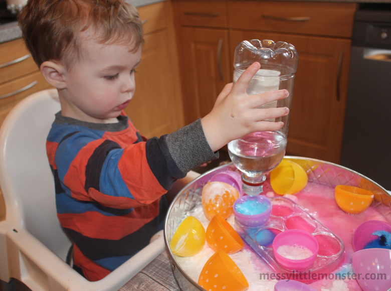 science for toddlers