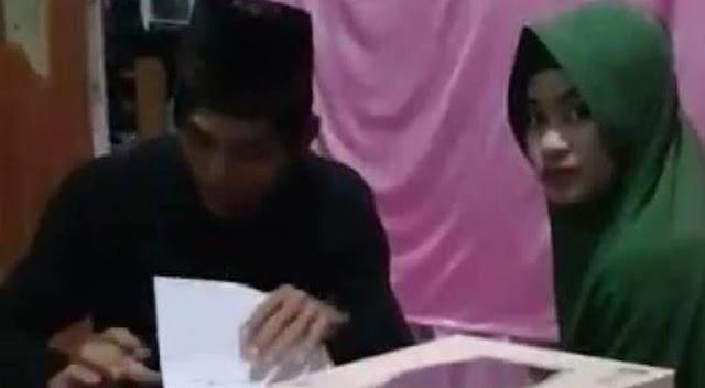 Jihar News, Heboh, Pria Beristri Nikahi Adiknya Sendiri
