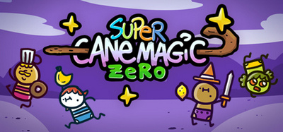 Free Download Super Cane Magic ZERO PC Game  Super Cane Magic ZERO-PLAZA
