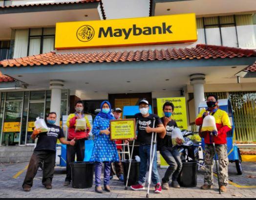 Alamat Lengkap dan Nomor Telepon Kantor Bank MAYBANK di Jambi