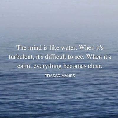 Still Mind Quotes