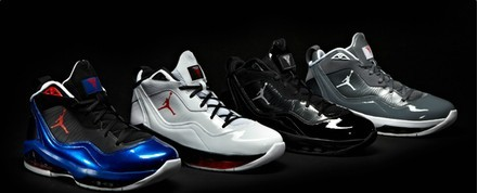 86fadaefcf0bf4 First Look Jordan Melo M8 Basketball Shoes. Posted on September 21