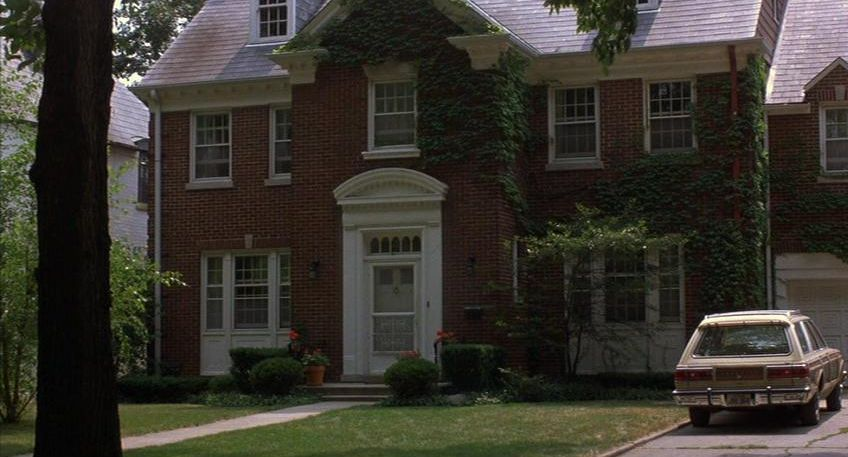 Exceptional Sixteen Candles