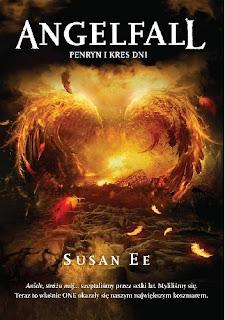 Susan Ee - Angelfall. Penryn i kres dni