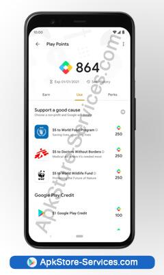 ما هي نقاط جوجل بلاي Google Play Points؟