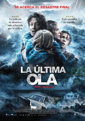 descargar La última Ola en Español Latino