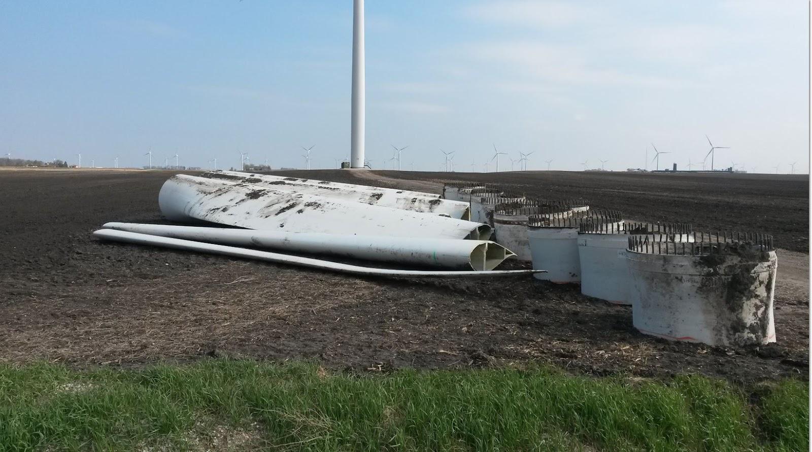 Iowa Renewable Energy Farmer