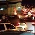 Acessos para a região norte da capital congestionados pela ponte Igapó